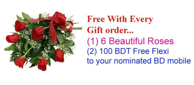 Send Gifts To Bangladesh